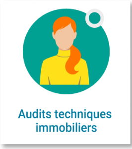 Solutions : adudits techniques immobiliers